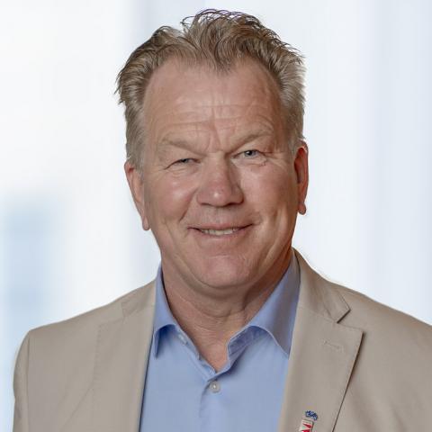 Bengt Sylvan